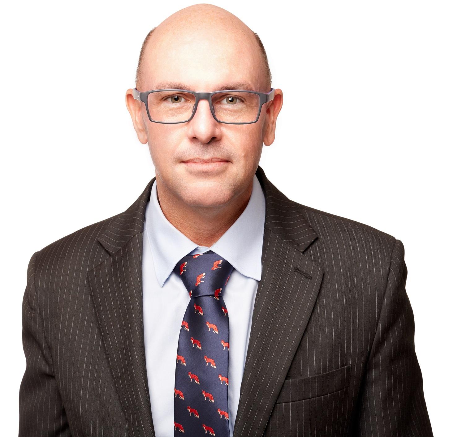 Adam Leishman